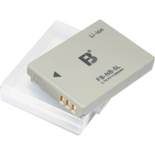 Pacote de baterias de lítio NB-5L NB 5L NB5L Bateria Da Câmera Digital Para Canon Powershot SX230 HS SX210 IS SD790 IS SX200 IS SD800 É