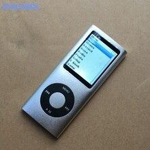 ZHKUBDL 고품질 배터리 mp4 플레이어 32 기가 바이트 16 기가 바이트 음악 재생 시간 30 시간 FM 라디오 비디오 내장 메모리 플레이어 MP4