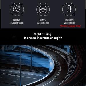 Image 5 - Global Version Xiaomi DDPai MiniONE DaSh Camera Sony IMX307 HD DVR Driving Recorder NightVIS Android G Sensor Night Version