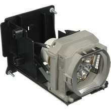 new Original Projector lamp with housing VLT-XL650LP for HL650U/MH2850U/WL639/XL2550/XL650/XL650LP/XL650U(China)