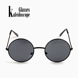 Kaleidoscope Glasses Women Men Sunglasses Round Me ...