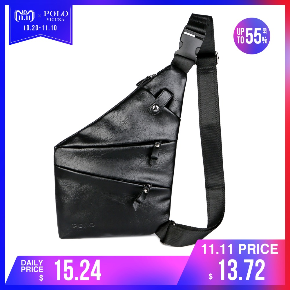 Buy black branded sling bag and get free shipping on AliExpress.com 53fa39bf8d