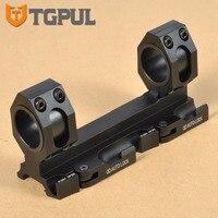TGPUL הגנה טקטי AR15 M4 M16 אופטיקה רובה 1