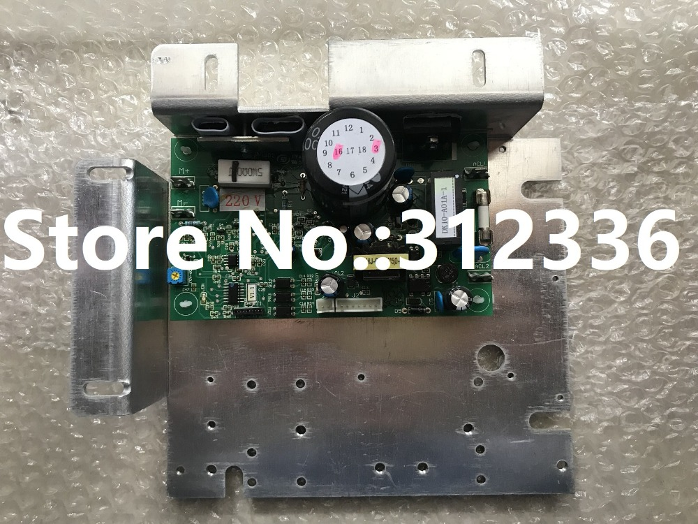 Free Shipping Motor controller 6442 6446 DK10 A01A 1 optimal step health circuit board motherboard running