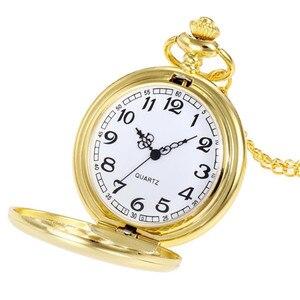 2019 Gold Pocket Watch vintage