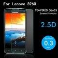 S960 Моды Премиум Взрывозащищенный Закаленное Стекло Экрана Для Lenovo VIBE X S968T S968T S960 Протектор Защитная Пленка Гвардии
