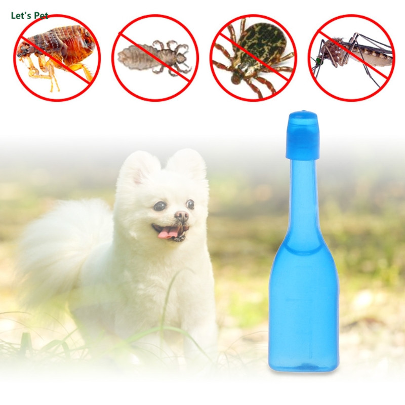 Let's Pet Pet Insecticide Flea Lice Insect Killer Spray For Dog Cat Puppy Kitten Treatment