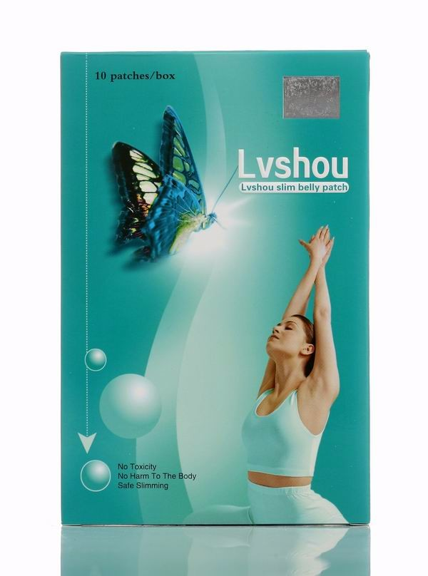 lishou001