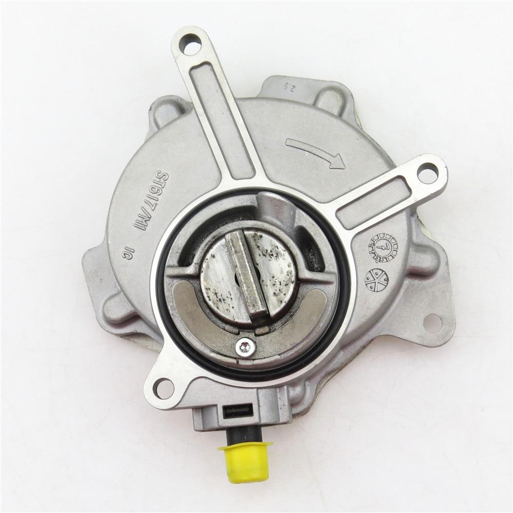 цены на READXT For VW Passat B6 Jetta 5 MK5 GTI Eos Car Accessories 2.0 Turbo Engine Brake Vacuum Pump Fit A3 A4 TT Quattro 06D145100H  в интернет-магазинах