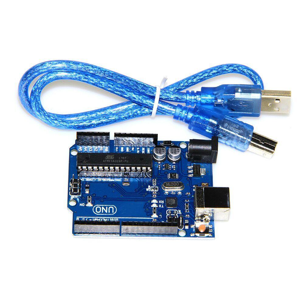 UNO R3 unor3 conseil MEGA328P ATMEGA16U2 pour Arduino Compatible