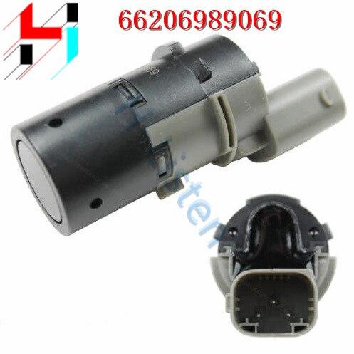 8 Pieces 66206989069 66216938737 PDC Parking Sensor For E39 E53 E83 X5 X3 3 5 Series