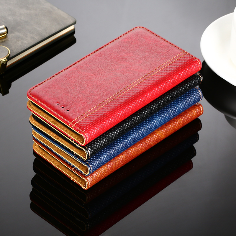 Wallet Cover For Xiaomi Redmi Note 7 7S 7A 6 5 4 3 8 8A 8T 6A 5A 4A 4X 3S K20 Pro SE Plus case Flip Magnetic Cover Phone Leather