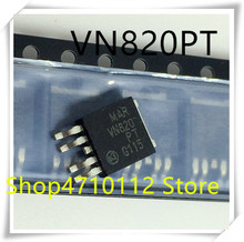 NEW 10PCS/LOT VN820 VN820PT TO-252-4 IC