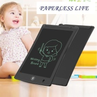 Writing Tablet LCD Writing board 8.5 Inch Digital Drawing Tablet Handwriting Pad For Kid's Toys Most Popular Gift ITSYH WL8-001