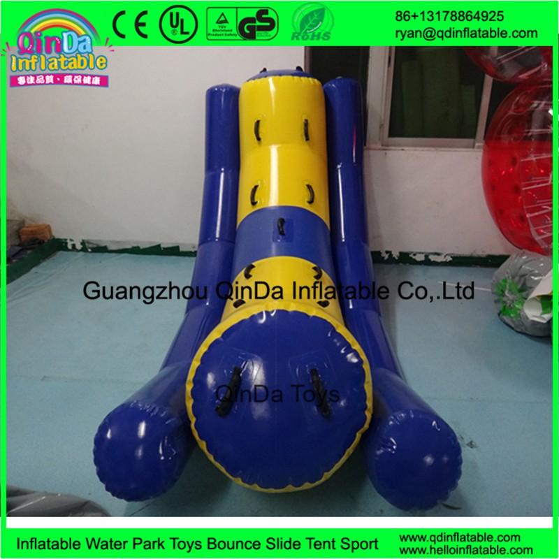 inflatable water seesaw teeter20