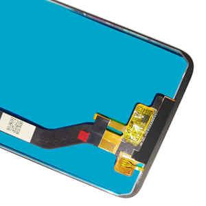 "Image 4 - 6.3 ""LCD ใหม่สำหรับ Asus ZenFone MAX M2 ZB633KL X01AD LCD จอแสดงผล TOUCH SENSOR Digitizer ASSEMBLY ZB633 ZB633KL จอแสดงผล"