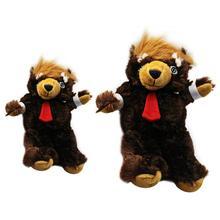 30/60 см милые животные куклы мишек Трамп медведь плюшевые игрушки подарок на день рождения мягкие плюшевые куклы Животные