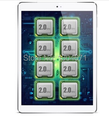 2014 Cube Talk 9X U65GT MT8392 Octa Core 2 0GHz Tablet PC 9 7 inch 3G