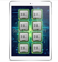 2014 cube dyskusja 9x u65gt mt8392 octa rdzenia 2.0 ghz tablet pc 9.7 cal 3G Phone Call 2048×1536 IPS 8.0MP Kamera 2 GB/32 GB Android 4.4