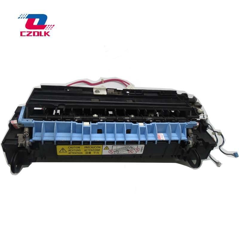 Used Original (87%) Fuser Unit for Ricoh mp161 175l 1013 1250 1270 1515 3320l Fuser Assembly compatible ae09 1515 ae091515 developer gear kit set image for ricoh aficio 1013 1515 175 3320 mp161 mp171 mp201