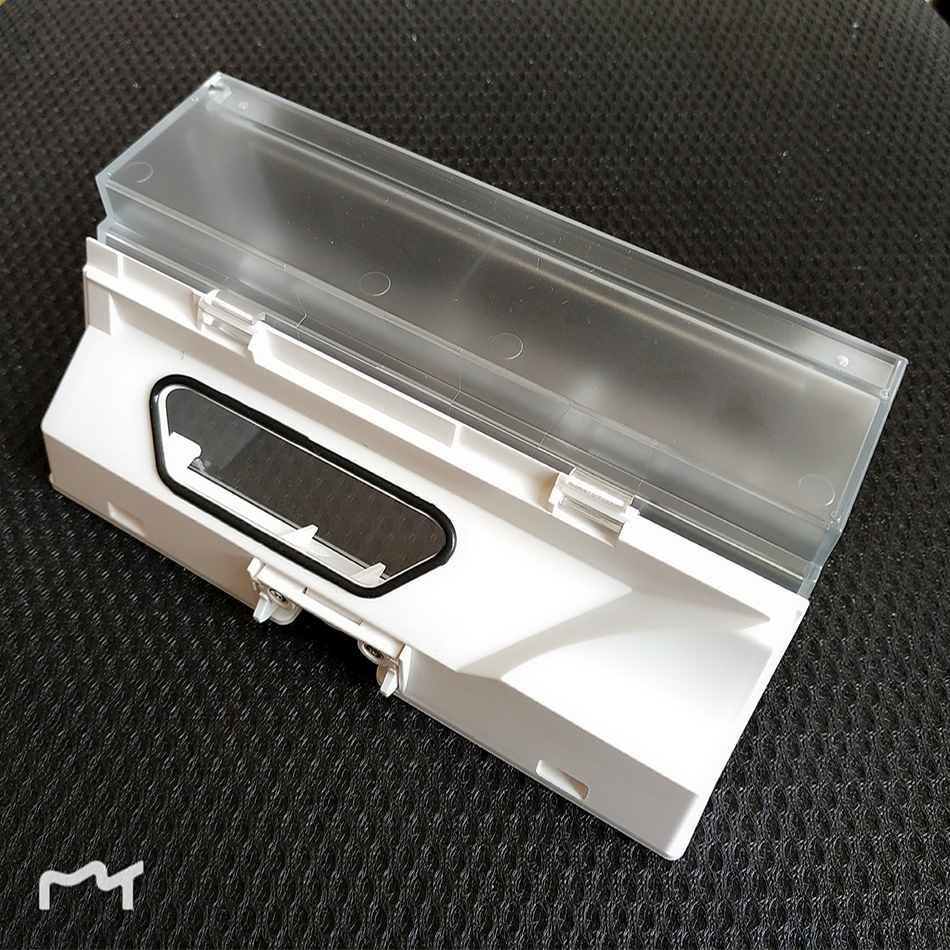 Xiaomi 2 Robot Vacuum Cleaner Dust box for Roborock S50/S51 пресс машина matrix g3 s51