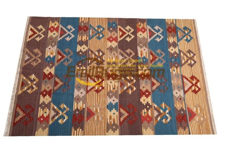 ▻Handarbeit wolle kelim teppiche wohnzimmer teppich bedroon ...