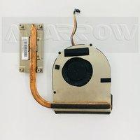 Original frete grátis cpu ventilador de refrigeração do dissipador calor para lenovo v580 v580c b590 m490 m495 b580 b480 60.4xb17.001|Almofadas de arrefecimento para laptop|   -