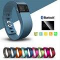 M&J Smart band Fitness Tracker Bluetooth Wristband Smart Pedometer Bracelet For iPhone Samsung Smartband TW64 PK Fitbit Mi band