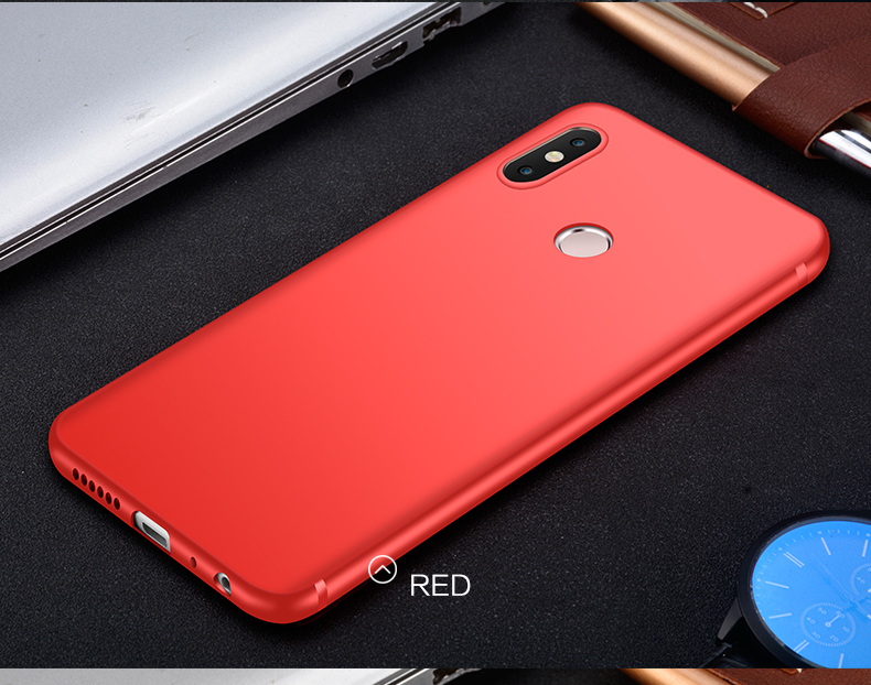 note 5 phone cases Silicone Case For Xiaomi Redmi Note 5 (10)