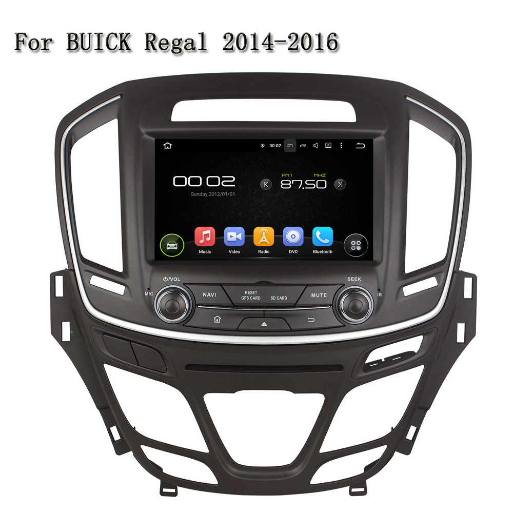 8 Inch 1024*600 Android 5.1.1 PC 1GB/16GB 2 Din Mirror link Car DVD Player GPS Navigatio ...