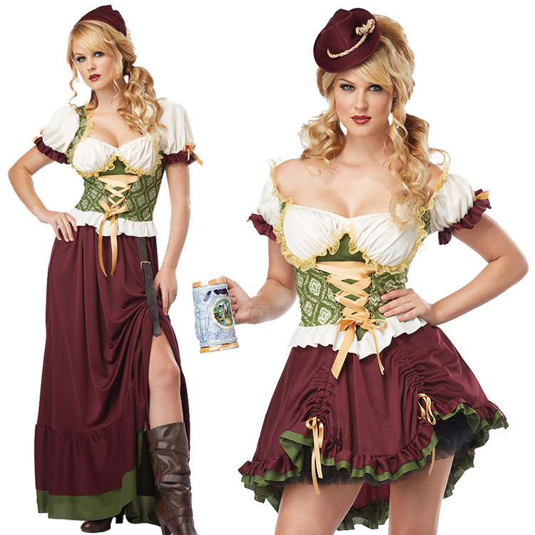 Popular French Traditional Costumes-Buy Cheap French Traditional ...