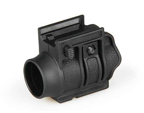 New Tactical Flashlight Holder For Hunting CL33-0004BK