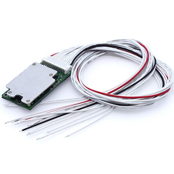 Liitokala 48V 13S 20A 70A Li-ion 18650 Battery Pack BMS PCB Board PCM W/ Balance Integrated Circuits Board For E-bike Ebicycle