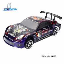 HSP Rc Car 1/10 Electric Power 4wd On Road Rc Drift Car Brushless Racing FlyingFish 94123 High Speed Hobby Remote Control RC Car цены онлайн