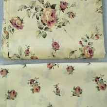 f89fa9172a875 Buy big flowers print fabric and get free shipping on AliExpress.com