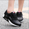 Free New Womens Casual Shoes Outdoor Walking Breathable Trainers Shoes  2017 Zapatillas Mujer Basket Female