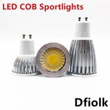 10PCS Super bright GU10 light bulb dimmable warm white 85 265V 6W 9W 12W GU10 COB.jpg 220x220 Résultat Supérieur 15 Élégant Lampe Led Gu10 Photographie 2017 Xzw1