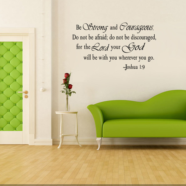 Artistic Individuality Creative Writing Wall Stickers The Sitting Room The  Bedroom Decorative Stickers In The Background