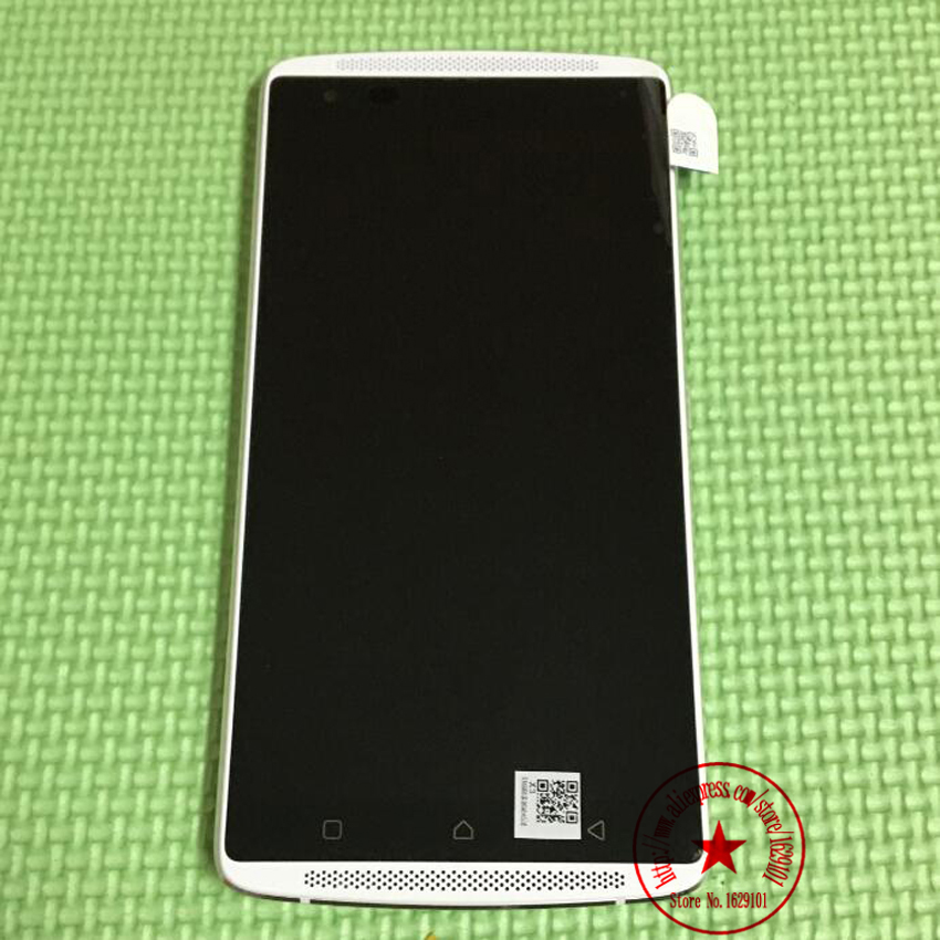 Original LCD For Lenovo Vibe X3 Lemon X X3c50 X3c70 LCD Display Touch Screen Digitizer Assembly