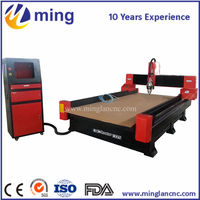 High speed!!!1500*3000*300mm cnc router 1530