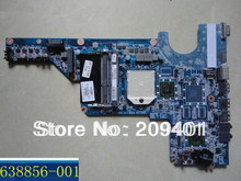 For HP 638856-001 Laptop Motherboard Mainboard Fully tested all functions Work Good
