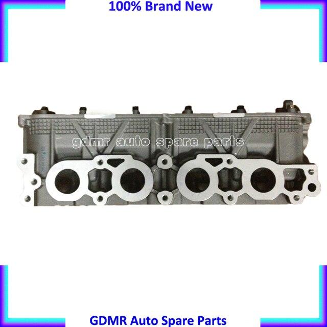 G16KV G16B tête de cylindre   11110-57802 11100-57B02 11100-71C01 11100-52G01 pour suzuki Baleno Swift Escudo Vitara Sidekick 1590cc
