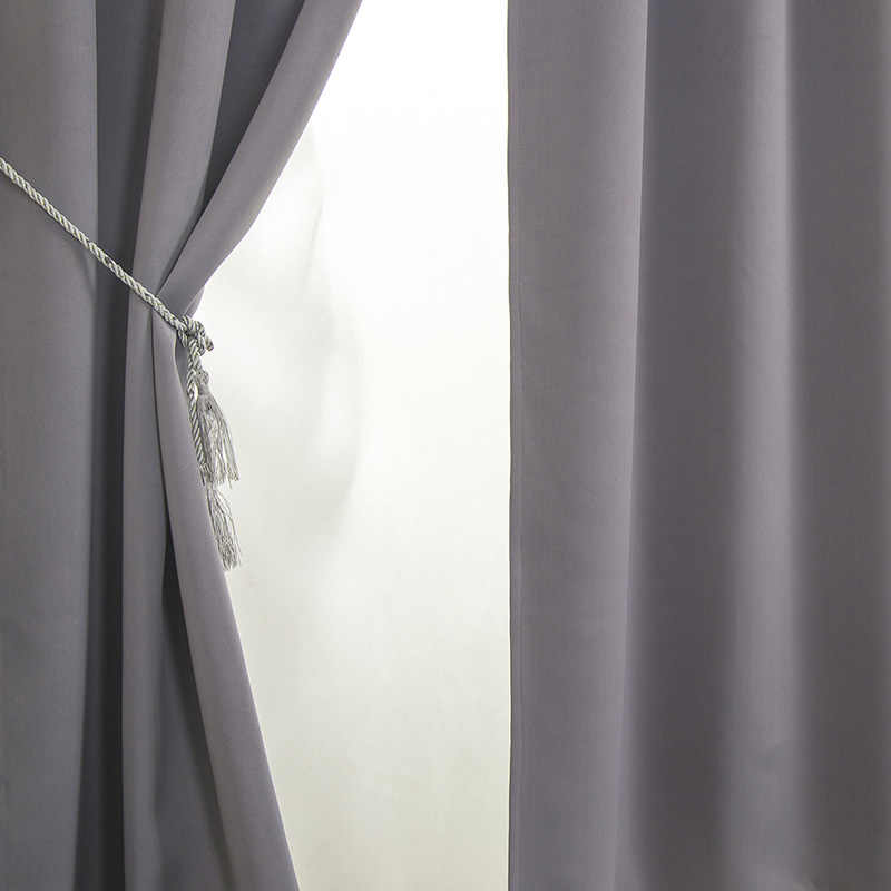 ستائر رومانية صلبة ستائر تعتيم شفافة سميكة للمطبخ ستائر نوافذ حديثة حبل ستائر قصيرة