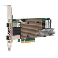 RaidStorage Avago LSI MegaRAID SAS 9380 8I8E 05 25716 00 2GB Cache Memory SFF8643 SFF8644 PCI E3.0 12Gb/s Controller Card