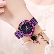 6ababc9e8e3 2018 Moda Rose Gold Quartz Relógios Feminino relógio de Pulso de Aço  Inoxidável Relógio Marca de