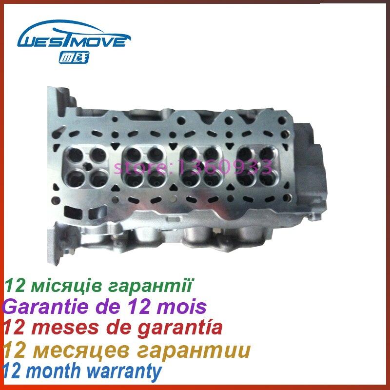 Головки цилиндров для Toyota Avanza 1298CC 1.3L бензин DOHC 16 В 04 06 двигателя: k3 K3DE K3 DE 11101 B0010 11101B0010 11101 B0010