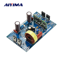 Aiyima 2000W Pure Sine Wave Inverter Power Board Post Sine Wave Amplifier Finished Board