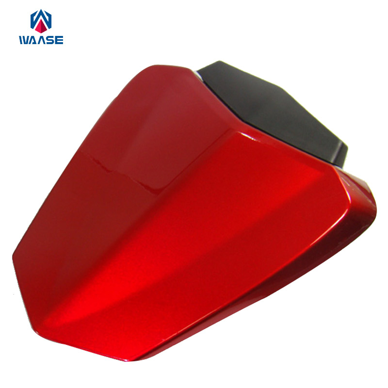 Motorcycle Parts Rear Seat Cover Tail Section Fairing Cowl Dark Red For 2009 2010 2011 2012 2013 2014 Yamaha YZF R1