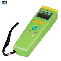 Портативный тестер содержания угарного газа анализатор CO Анализатор метр (0 ~ 999 ppm, 1 ppm) TES 1372R