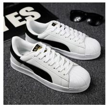 Spring and fall Men's Casual Shoes superstar Flat Shoes chaussure homme Korean Breathable Air Mesh Men Shoes Zapatos Hombre